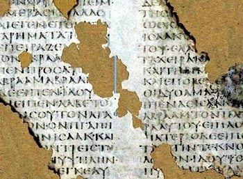 TRADUCCIONES DE LA BIBLIA A LO LARGO DE LA HISTORIA