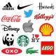 Les 10 logos les plus connus (1ère partie)