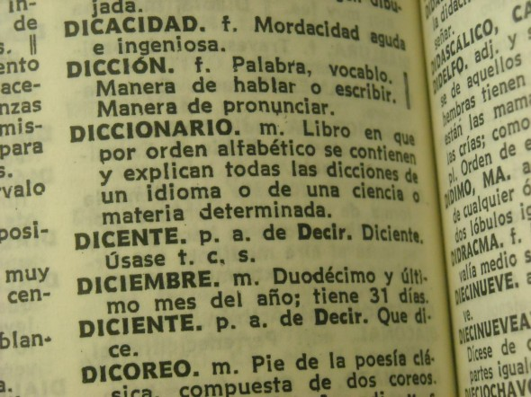OXFORD ENGLISH DICTIONARY, OBJETO DE UNA RECIENTE ACTUALIZACIÓN