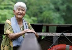 许哲女士      Señora Xu Zhe