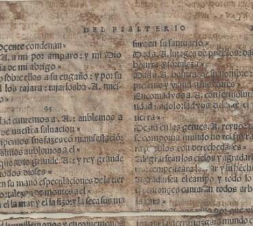 ORGANIZAN LA MAYOR EXPOSICIÓN DE BÍBLIAS SEFARDÍES ESCRITAS EN IDIOMA LADINO