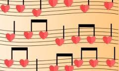 Les dix plus belles chansons françaises d'amour (1ère partie)