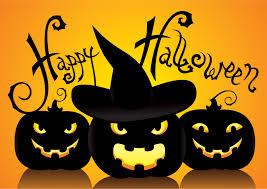 Tremblez… C'est Halloween !