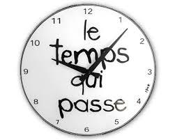 Tic, tac, tic, tac…