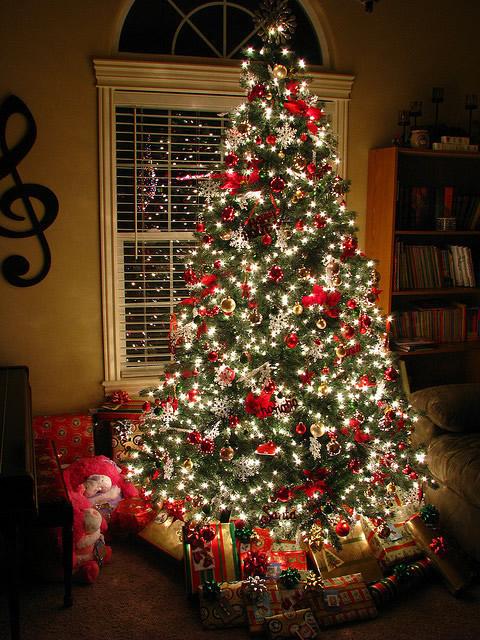 """圣诞节在中国 – """"La navidad en China"""""""