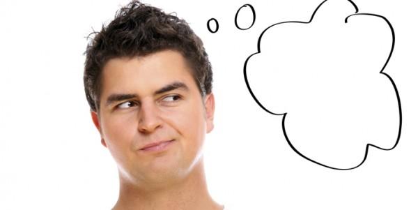 EL CEREBRO HUMANO, ¿POR QUÉ DECIMOS LAS PERSONAS QUE ESTAMOS EN BLANCO?