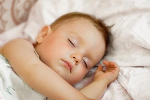 EL CEREBRO INFANTIL, ¿REAFIRMANDO EL APRENDIZAJE DE PALABRAS DURANTE EL SUEÑO?