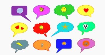 Positives Denken – positive Sprache?