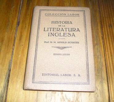 LOS LECTORES ESPAÑOLES, ¿LEEN CADA VEZ MÁS LIBROS REDACTADOS EN LENGUA INGLESA?