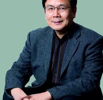 汪国真    Wang Guo Zhen
