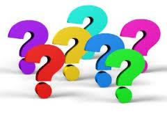 Übersetzer und ihre Fragen