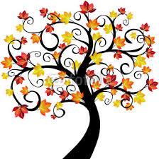 L'automne…