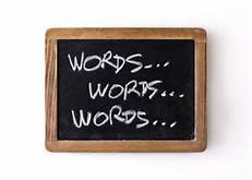Jahreswörter