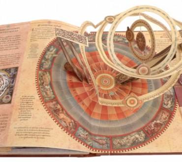 UNIVERSO POP UP: UN VIAJE HACIA EL LIBRO DESPLEGABLE EN LA BIBLIOTECA NACIONAL