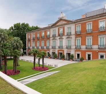 EL MUSEO THYSSEN BORNEMISZA DE MADRID, AHORA TAMBIÉN EN LA LENGUA CHINA