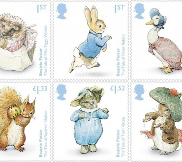 The marvellous legacy of Beatrix Potter
