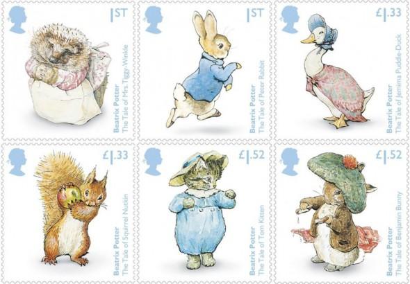 The marvellous legacy of Beatrix Potter