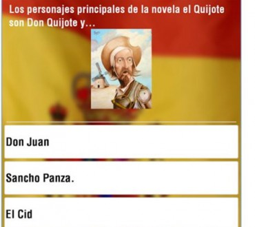 The Spanish Citizenship Test