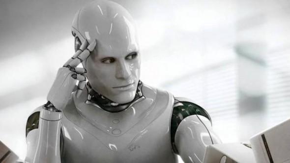 LOS ROBOTS SON CAPACES DE COMUNICARSE ENTRE SÍ MEDIANTE SU PROPIO LENGUAJE