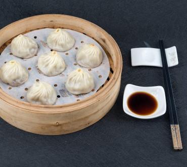 小笼包 – Xiaolongbao