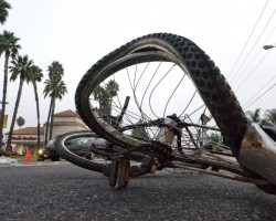 Cyclists fall victim to drivers under the influence