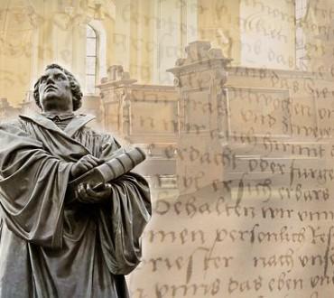 Das Luther – Jahr Die Kunst des Übersetzens