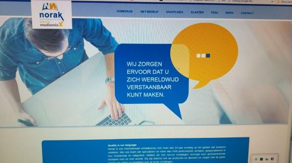 Noraktrad and mediamixx start joint venture