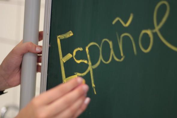 El desarrollo del español: cinco millones más de hablantes nativos en un solo año