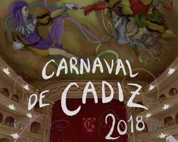 Le Carnaval de Cadix