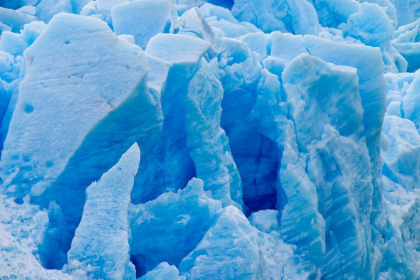 FLAMENCO ICE TOWER, LA TORRE DE HIELO MÁS GRANDE DEL MUNDO SE ENCUENTRA EN CHINA