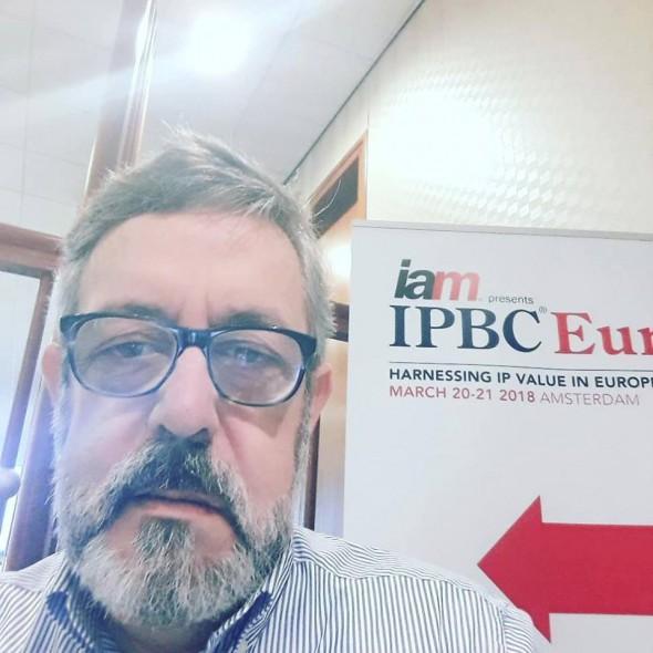 noraktrad meets IPBC in Amsterdam