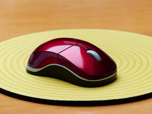 The mouse revolution