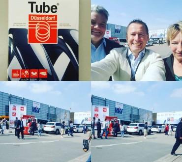 Norak meets Messe Düsseldorf