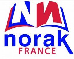 在法国创立NORAKTRAD