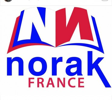 CREATION DE NORAKTRAD EN FRANCE