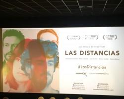 Las Distancias – Die Entfernung… oder eher die Entfremdung