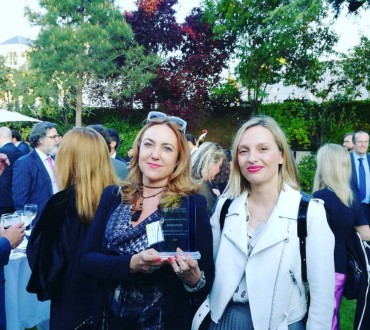 Spring Cocktail 31st May 2018   Spring Cocktail 31st May 2018  Oldest members awards