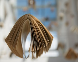Descubren tres libros envenenados en una biblioteca localizada en Dinamarca