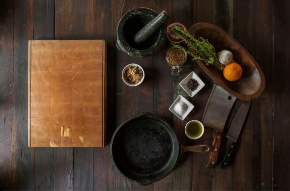 Cocinan unas recetas babilónicas que eran consumidas hace unos 4.000 años