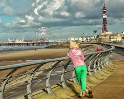 Blackpool – City of Lights