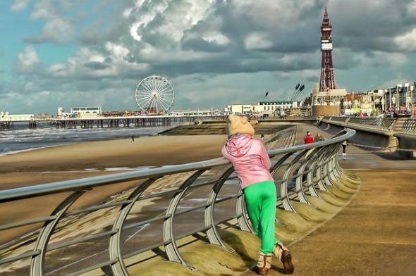 Blackpool – City of Lights