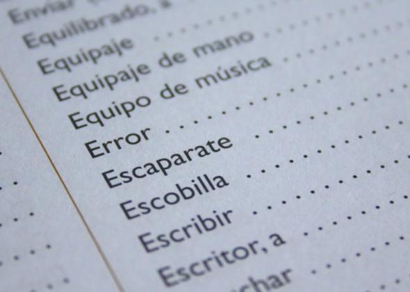 Predicen que el español será el idioma más estudiado en el Reino Unido para el 2020