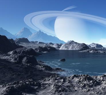 Un nuevo hallazgo, los planetas de agua podrían ser aptos para albergar vida