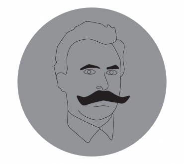 Ocho grandes y conocidas frases del filósofo Friedrich Nietzsche para el recuerdo