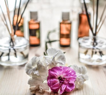 Sensational scents