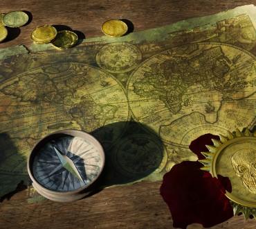 Napoleón, ¿podría haberse encontrado el lugar donde escondió un tesoro?