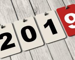 Die guten Vorsätze zum Neuen Jahr